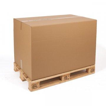 Palettencontainer Ohne Ladeklappe Im Online Shop Von Transpack Krumbach