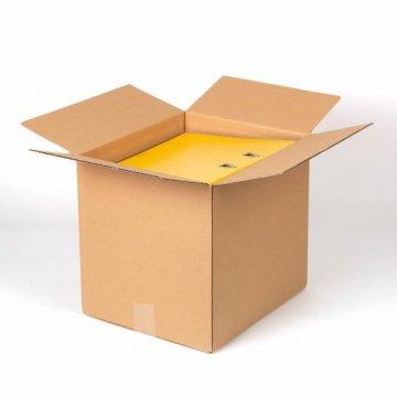ordnerkarton f r mehrere ordner transpack krumbach. Black Bedroom Furniture Sets. Home Design Ideas