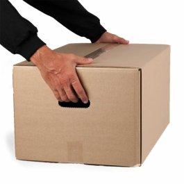kartons mit tragegriffen im online shop von transpack krumbach. Black Bedroom Furniture Sets. Home Design Ideas