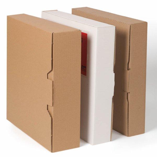 ordner karton mit steck verschluss transpack krumbach. Black Bedroom Furniture Sets. Home Design Ideas