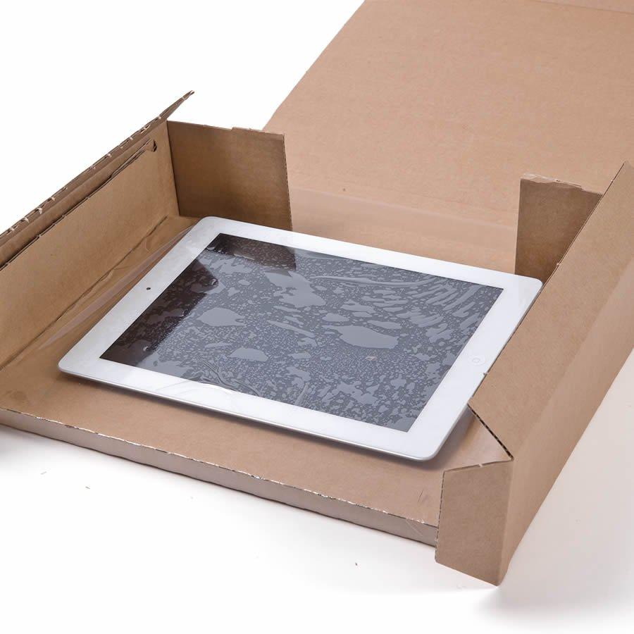 folien fixierverpackung f r tablet und smartphone. Black Bedroom Furniture Sets. Home Design Ideas