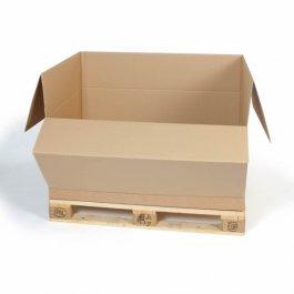 Wieviel Kartons Passen Auf Eine Palette Transpack Krumbach