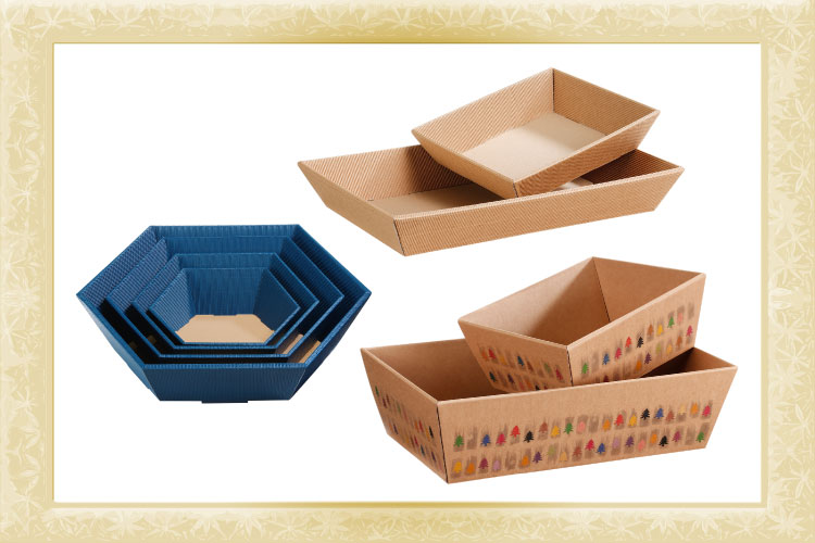 die top 5 geschenkverpackungen zu weihnachten transpack. Black Bedroom Furniture Sets. Home Design Ideas
