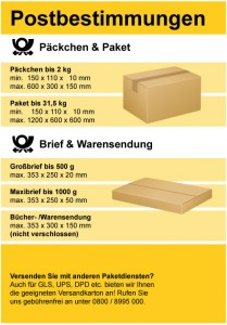 portosparende verpackungen f r den versand transpack krumbach blog. Black Bedroom Furniture Sets. Home Design Ideas